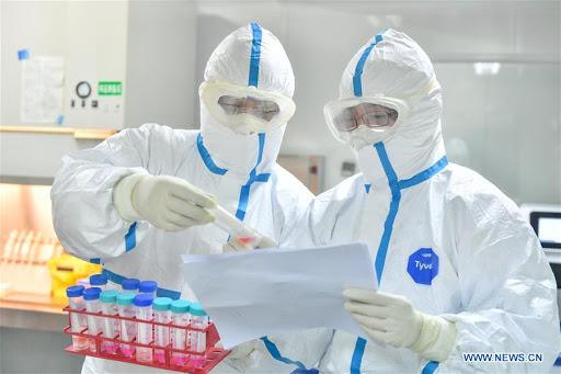 Lab team Malaysia